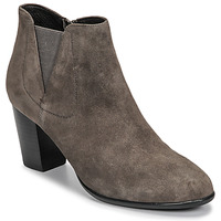 Shoes Women Ankle boots JB Martin CHRISTEL Mud