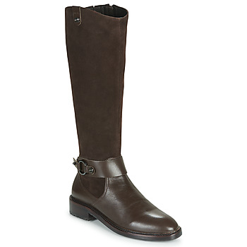 Shoes Women Boots JB Martin JIMS Ebony