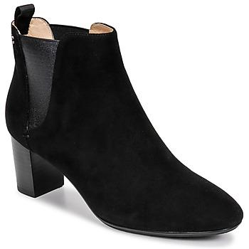Shoes Women Ankle boots JB Martin ABRIEL Black