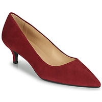 Shoes Women Court shoes JB Martin BALTIC Red