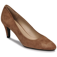 Shoes Women Court shoes JB Martin HOUCHKA Marine