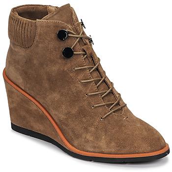 Shoes Women Ankle boots JB Martin KARA Beige
