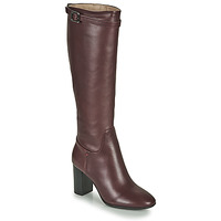 Shoes Women Boots JB Martin VILLY Bordeaux