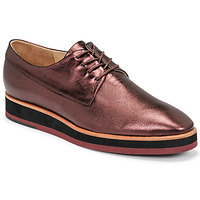 Shoes Women Derby shoes JB Martin YELMAC Bordeaux