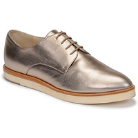 Shoes Women Derby shoes JB Martin DALVA Metal / Stone