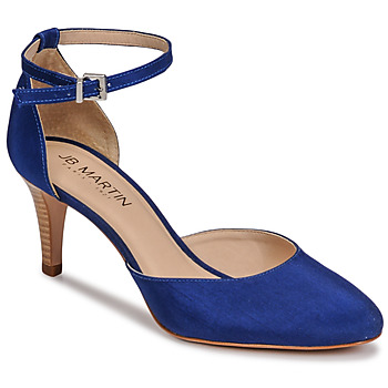 Shoes Women Court shoes JB Martin HANOR-2C Marine