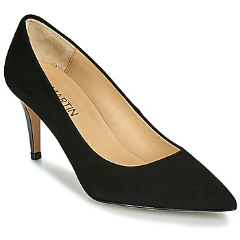 Shoes Women Court shoes JB Martin ADELYS Black
