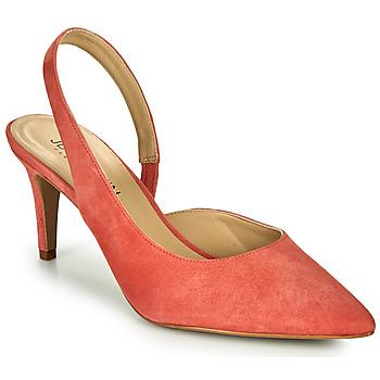 Shoes Women Court shoes JB Martin ALANA Coral / Sunlight
