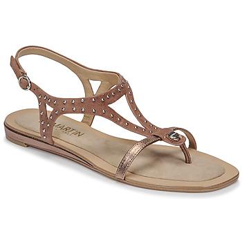 Shoes Women Sandals JB Martin ALANIS Blush