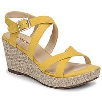 Shoes Women Sandals JB Martin DARELO E19 Sun