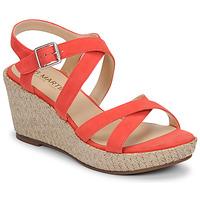 Shoes Women Sandals JB Martin DARELO E19 Sunlight