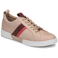 Shoes Women Low top trainers JB Martin GRANT Stone