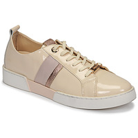 Shoes Women Low top trainers JB Martin GRANT Nude