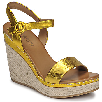 Shoes Women Sandals JB Martin LIVE E19 Sun