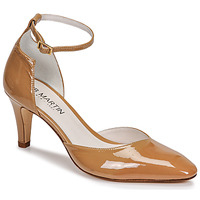 Shoes Women Court shoes JB Martin NATACHA Powder