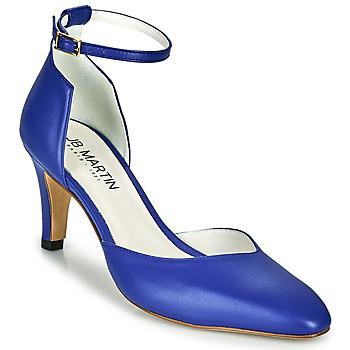 Shoes Women Court shoes JB Martin NATACHA Blue