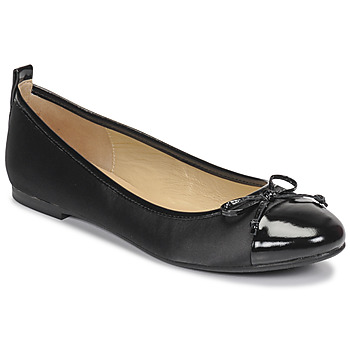 Shoes Women Ballerinas JB Martin OLSEN Black