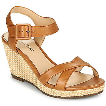 Shoes Women Sandals JB Martin QUERIDA Colonial