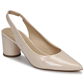 Shoes Women Court shoes JB Martin SEQUOIA Nude