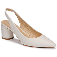 Shoes Women Court shoes JB Martin SEQUOIA Natural