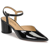 Shoes Women Court shoes JB Martin SERENA Black