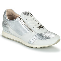 Shoes Women Low top trainers JB Martin VERI White