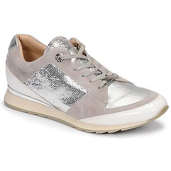 Shoes Women Low top trainers JB Martin VILNES E19 Pearl