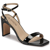 Shoes Women Sandals JB Martin DITA Black