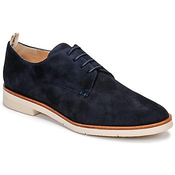 Shoes Women Derby shoes JB Martin FILO Marine