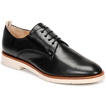 Shoes Women Derby shoes JB Martin FILO Black