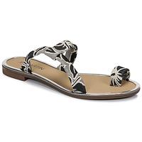 Shoes Women Sandals JB Martin GACIA Black