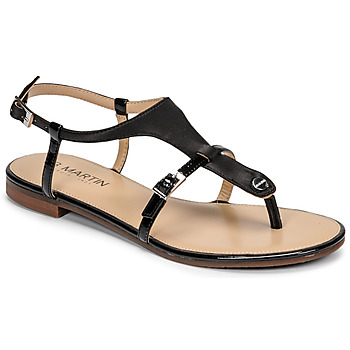 Shoes Women Sandals JB Martin GAELIA Black