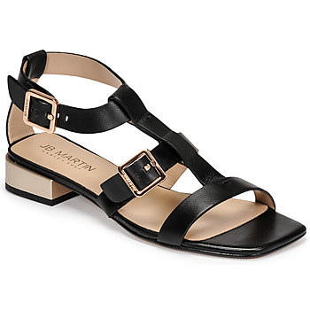 Shoes Women Sandals JB Martin HARIA Black