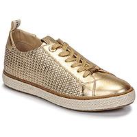 Shoes Women Low top trainers JB Martin INAYA Argan