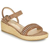 Shoes Women Sandals JB Martin JADENA Sahara