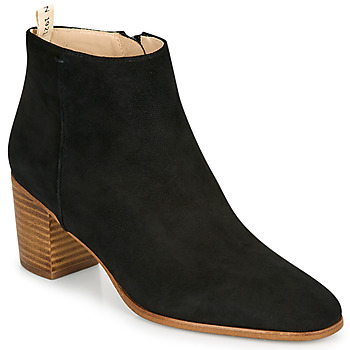 Shoes Women Ankle boots JB Martin LILOSI AH20 Black