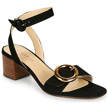 Shoes Women Sandals JB Martin OLAK Black