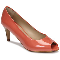 Shoes Women Court shoes JB Martin PARMINA Coral