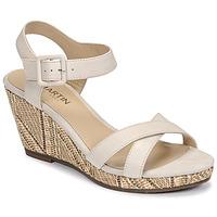 Shoes Women Sandals JB Martin QUERIDA E20 Lin