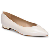 Shoes Women Ballerinas JB Martin VERONICA E20 Grey