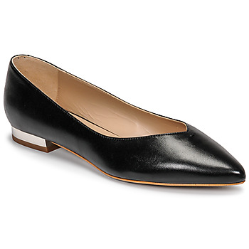 Shoes Women Ballerinas JB Martin VERONICA E20 Black