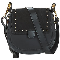 Bags Women Shoulder bags Betty London OCLO Black