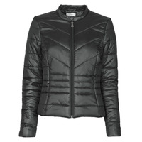 material Women Duffel coats Betty London OSIS Black
