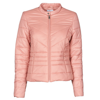 material Women Duffel coats Betty London OSIS Pink