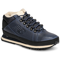 Shoes Men Low top trainers New Balance 754 Marine