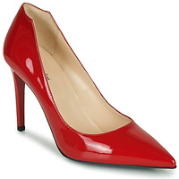 Shoes Women Court shoes NeroGiardini KELLY Red