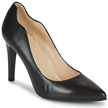 Shoes Women Court shoes NeroGiardini BASTI Black