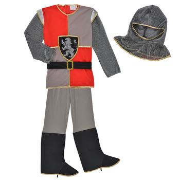 material Boy Fancy Dress Fun Costumes COSTUME ENFANT SIR TEMPLETON Multicolour
