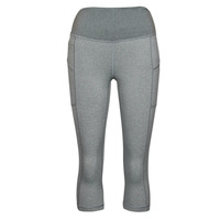 material Women leggings Patagonia W'S LW PACK OUT CROPS Grey