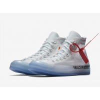Shoes Low top trainers Converse Chuck Taylor 70 x Off-White